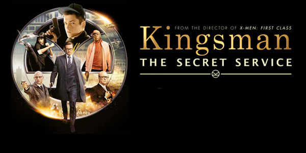 """Reviewing """"Kingsman: The Secret Service"""" Taking the comic book spy story out for another spin"""