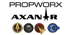 Propworx / Star Trek: Axanar