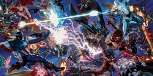 Marvel: Secret Wars