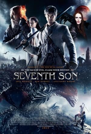 Seventh Son poster v11