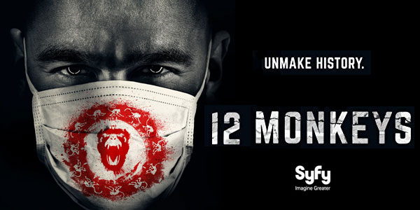 12 Monkeys Unmake History