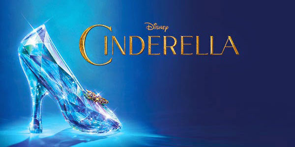 "<span class=""entry-title-primary"">Reviewing ""Cinderella""</span> <span class=""entry-subtitle"">The new live action version bodes well for future Disney adaptations</span>"