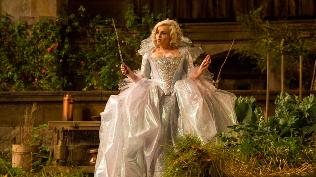 Cinderella: Fairy Godmother