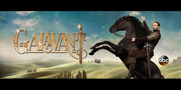 "5 Episodes In: ""Galavant"" It's all about the singing. And the dancing. Mostly the singing."