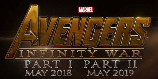 The Avengers: Infinity War