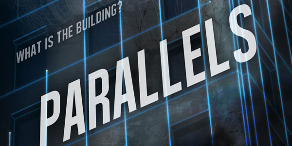 "Reviewing ""Parallels"" The new scifi thriller from Fox Digital delivers thrills, science fiction, and fun"