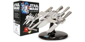 Star Wars Knife Block