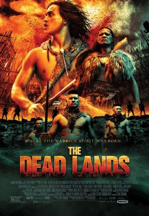 The Dead Lands poster