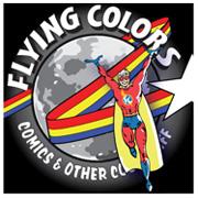 Flying Colors Comics