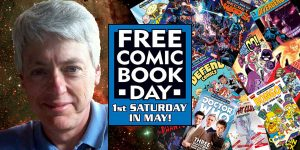 "<span class=""entry-title-primary"">Joe Field: Where Love of Comics Meets Love of Community</span> <span class=""entry-subtitle"">Michael J interviews the Flying Colors owner about how ""Free Comic Book Day"" began</span>"