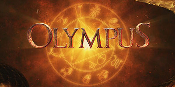 """""""Olympus"""": An Interview with Matt Frewer We talk with Matt about his role as Daedalus on the Syfy series"""
