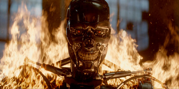 "New ""Terminator: Genisys"" Trailer Reveals Major Plot Twist If you don't want any movie spoilers, maybe skip this trailer"