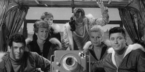 Lost in Space 50th Anniversary