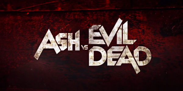 "New ""Ash vs Evil Dead"" Teasers New teasers for the 10-episode first season"