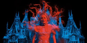 "<span class=""entry-title-primary"">""Crimson Peak"" New Official Trailer</span> <span class=""entry-subtitle"">Guillermo del Toro's newest is a mystery with a supernatural secret at its heart</span>"