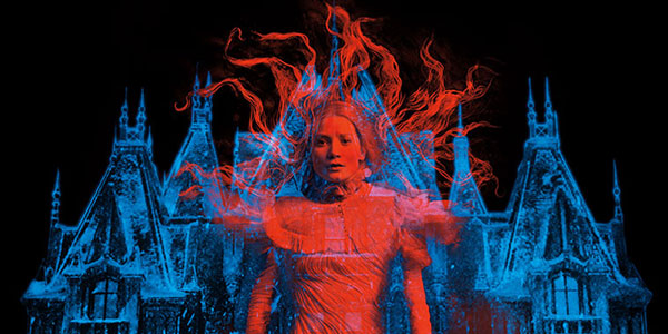 """Crimson Peak"" New Official Trailer Guillermo del Toro's newest is a mystery with a supernatural secret at its heart"