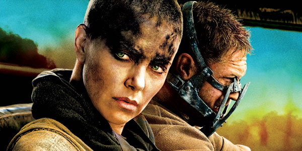 "Reviewing ""Mad Max: Fury Road"" Metal and emotions both get joyfully twisted from dancing through the carnage"