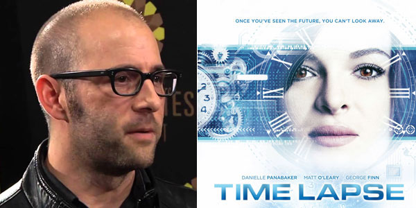 """Time Lapse"": An Interview with Filmmaker Bradley King Once you've seen the future, you can't look away..."