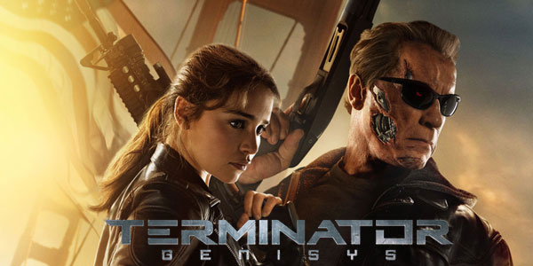 """Terminator Genisys"" Experience at Phoenix Comicon Fans can find out if they are ready to fight for the Resistance"
