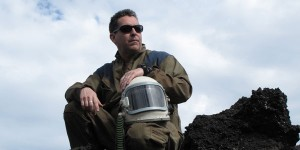 """<span class=""""entry-title-primary"""">Geoff Notkin: Meteorites, Comic Books, and Space Flight</span> <span class=""""entry-subtitle"""">Catching up with the Space Rock Man, their new show, and other fun stuff</span>"""