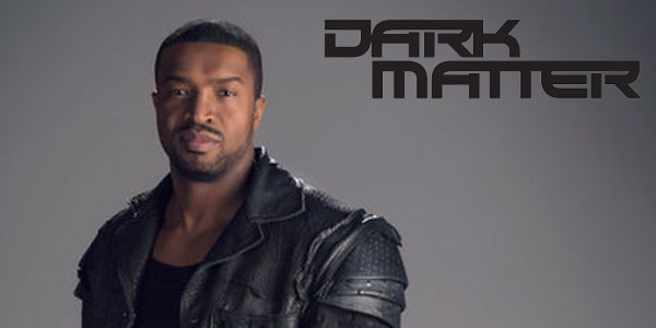 "Roger Cross: Exploring Syfy's ""Dark Matter"" Roger talks about his enjoyment of roles that are action-filled and make you think"