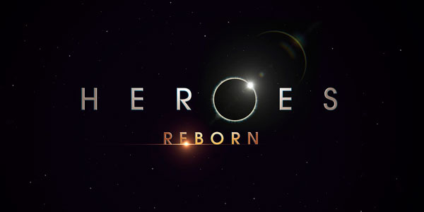 """Heroes Reborn"" Trailer Released New 13-episode series well be a featured presentation at SDCC for NBC"