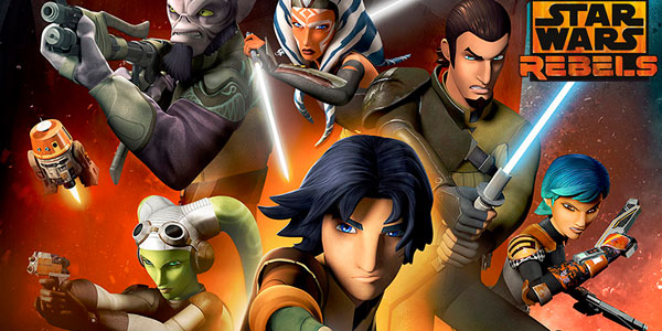 "<span class=""entry-title-primary"">""Star Wars Rebels"" Returns for Season 2</span> <span class=""entry-subtitle"">The highly anticipated new season debuts tonight</span>"