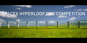 Hyperloop Pod contest