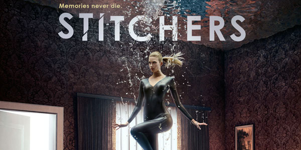 Stitchers on ABC Family
