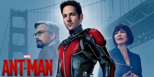 "<span class=""entry-title-primary"">Reviewing ""Ant-Man""</span> <span class=""entry-subtitle"">Marvel's smallest superhero makes a big splash in the MCU</span>"