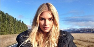 """<span class=""""entry-title-primary"""">Emma Ishta: The Heart of """"Stitchers""""</span> <span class=""""entry-subtitle"""">The star of ABC Family's newest hit talks emotions and mysteries</span>"""