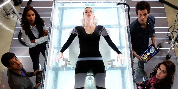 "<span class=""entry-title-primary"">5 Episodes In: ""Stitchers""</span> <span class=""entry-subtitle"">The mysteries deepen, but the tone tries hard to stay light</span>"