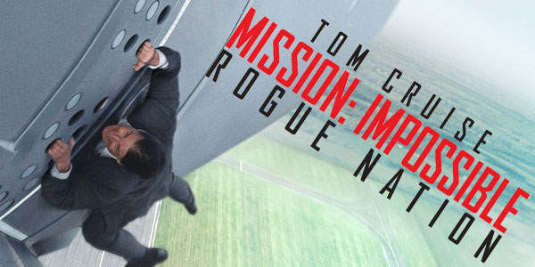 "<span class=""entry-title-primary"">Reviewing ""Mission: Impossible — Rogue Nation""</span> <span class=""entry-subtitle"">The action plus the humor brings fans full circle back to the first film</span>"