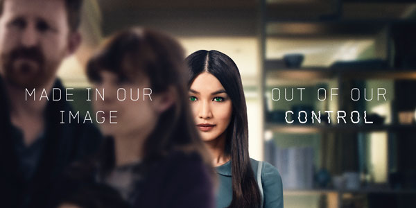 "<span class=""entry-title-primary"">5 Episodes In: ""Humans"" Season 1</span> <span class=""entry-subtitle"">This adaptation captures the drama of facing the consequences of designing technology-based life</span>"