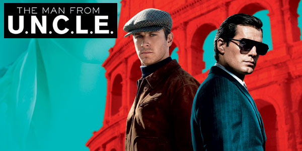 "<span class=""entry-title-primary"">Reviewing ""The Man from U.N.C.L.E.""</span> <span class=""entry-subtitle"">Cold War spies, fashion, and 60s stylishness blend together for a fun film</span>"