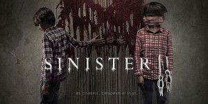 "<span class=""entry-title-primary"">Reviewing ""Sinister 2""</span> <span class=""entry-subtitle"">As standalone and sequel, this horror movie delivers the goods</span>"