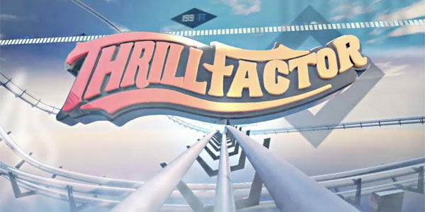 "<span class=""entry-title-primary"">""Thrill Factor"": Exploring the Science of Thrill Rides</span> <span class=""entry-subtitle"">Kari Byron and Tory Belleci show how roller coasters achieve those thrills by scientific design</span>"