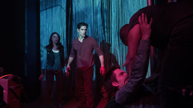 Teen Wolf Season 5A