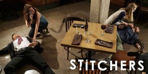 "Stitchers ""Full Stop"""