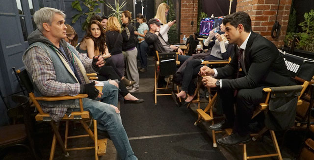 "Stitchers ""Full Stop"" BTS"