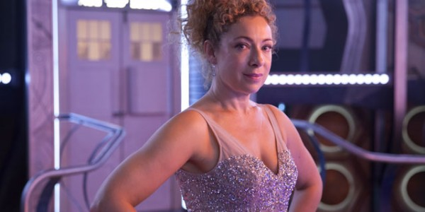 "<span class=""entry-title-primary"">River Song Returns for 2015 ""Doctor Who"" Christmas Special</span> <span class=""entry-subtitle"">The Professor meets the new incarnation of her husband for the first time</span>"