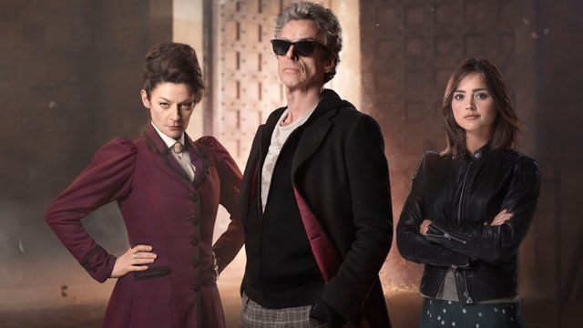 Doctor Who, Season 9, Episode 1