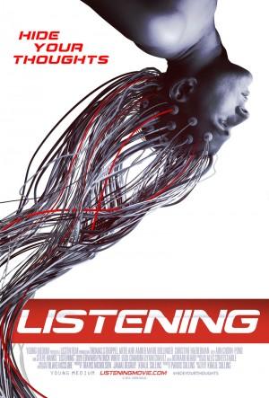LISTENING Key Art