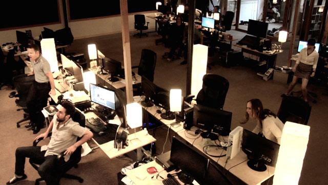 Nightmare Code: Office Panic