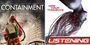 "<span class=""entry-title-primary"">Movie Talk: Indie Scifi Feature Films</span> <span class=""entry-subtitle"">Interviews & Talk about ""Listening"", ""Containment"" and more</span>"