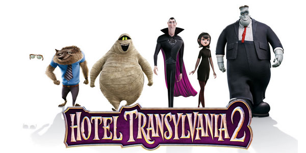 "Reviewing ""Hotel Transylvania 2"" Not even incredible animation can save this from from being ""just another Adam Sandler film"""