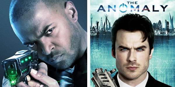 "<span class=""entry-title-primary"">Noel Clarke: Telling the Story of ""The Anomaly""</span> <span class=""entry-subtitle"">A fast paced bit of scifi, mixed with a bit of near-future tech thriller, and fragmented storytelling</span>"