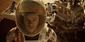 """<span class=""""entry-title-primary"""">Reviewing """"The Martian""""</span> <span class=""""entry-subtitle"""">The movie pulls all the right heartstrings mixed with humor and tension, but lacks any connection to science or space flight</span>"""