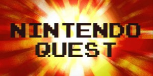 """<span class=""""entry-title-primary"""">Reviewing """"Nintendo Quest""""</span> <span class=""""entry-subtitle"""">The search for collectibles may also be a search for closure</span>"""