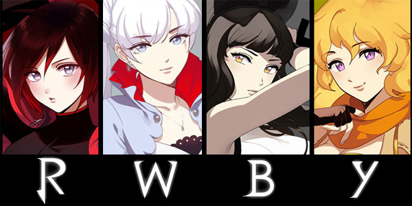"<span class=""entry-title-primary"">""RWBY: Volume 3"" Premieres</span> <span class=""entry-subtitle"">The award-winning series returns to Rooster Teeth</span>"